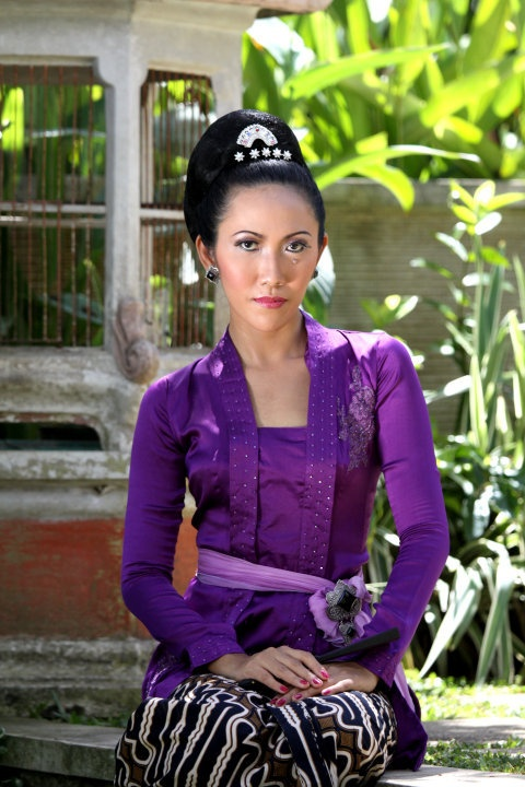 kebaya bali - something for raya