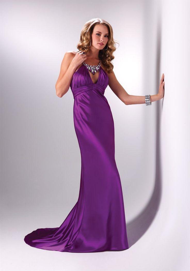 Mejores 42 imágenes de Prom en Pinterest | Vestido de baile, Baile ...