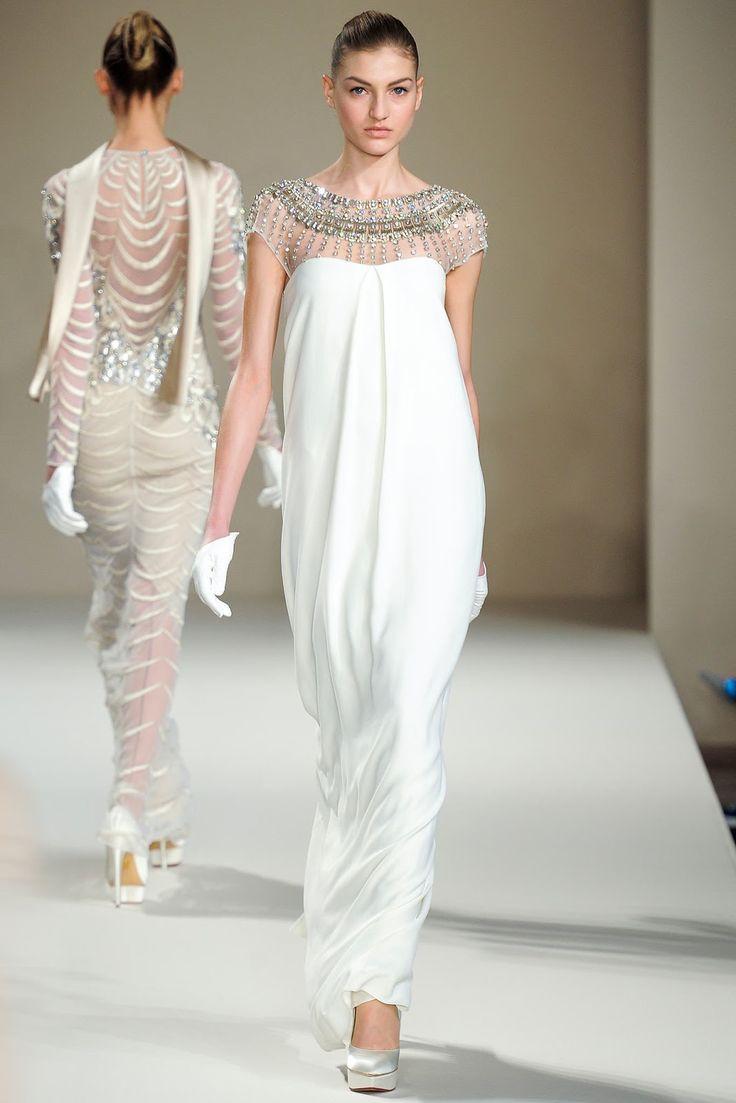 beautiful dress from Temperley London