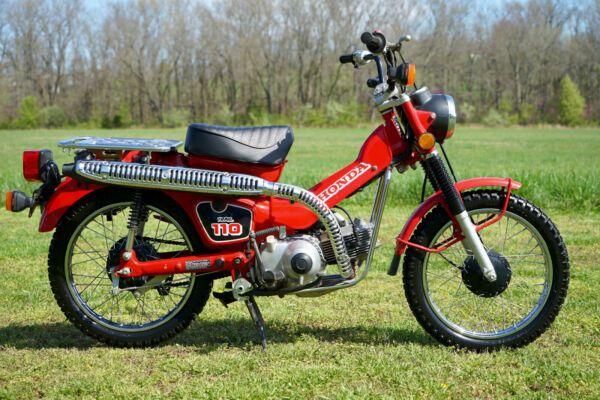 Kawasaki J1TR