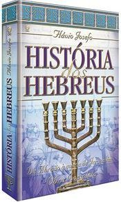flavio josefo historia dos hebreus