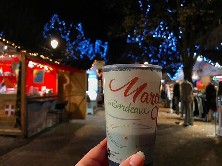 A guide to the Marche de Noel Bordeaux and other Christmas things to see and do to get in the festive spirit in Bordeaux, France by a local expat.
