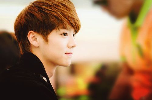 EXO-M Luhan #EXO #Luhan