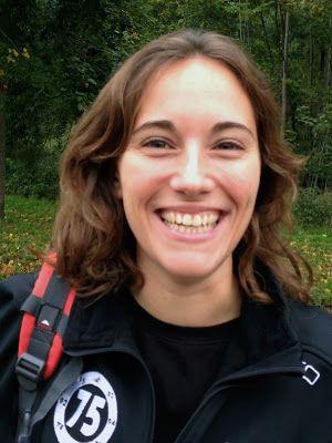 Bienvenue Sabine, Entraîneur Marche Nordique... Cette année, nous accueillons Sabine, stagiaire en formation pour devenir... entraîneur sportif...