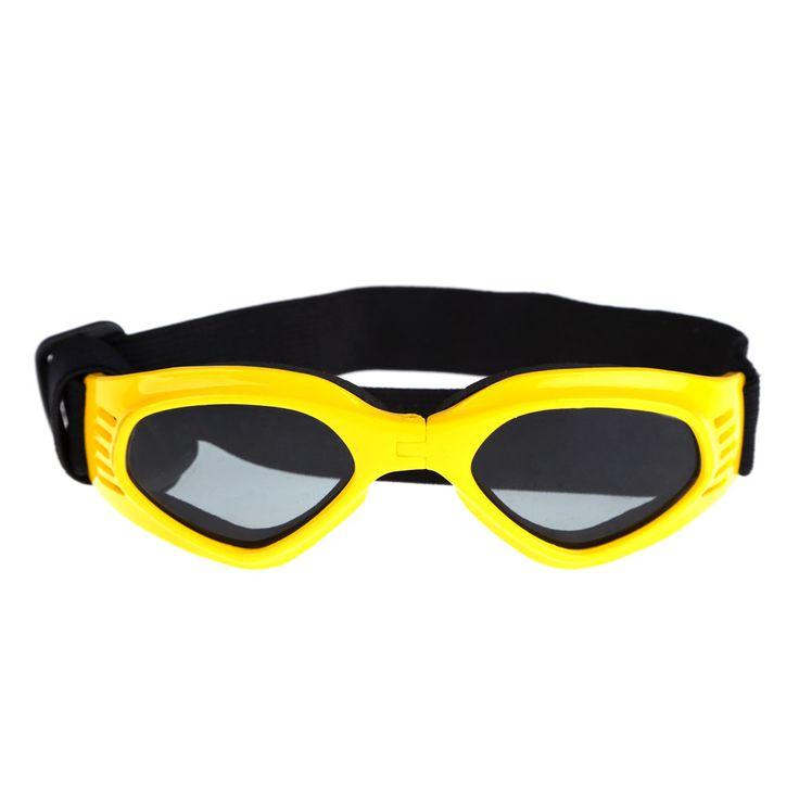 UV Sunglasses for Dog