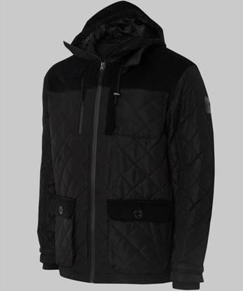 Nicholas Deakins Stidda Jacket