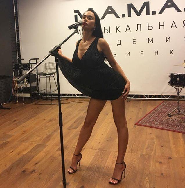 Yana Koshkina Nude Photos 84
