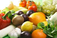 Handling fresh fruits and vegetables safely : Fruits : Preserving and preparing : Food Safety : Food : University of Minnesota Extension