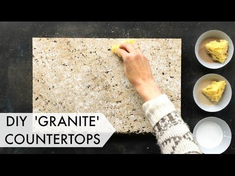 Sicilian Sand Kit - Giani Countertop Paint