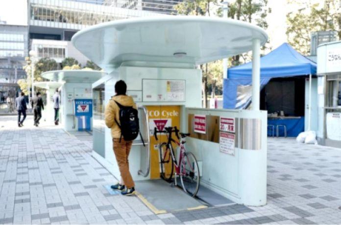 Гениальные изобретения из Японии для жизни » Женский Мир