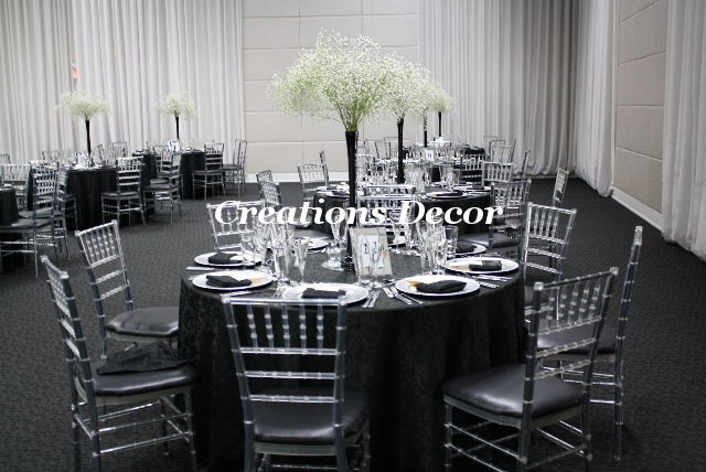 Grand Luxe Toronto Wedding Boutique Event Venue