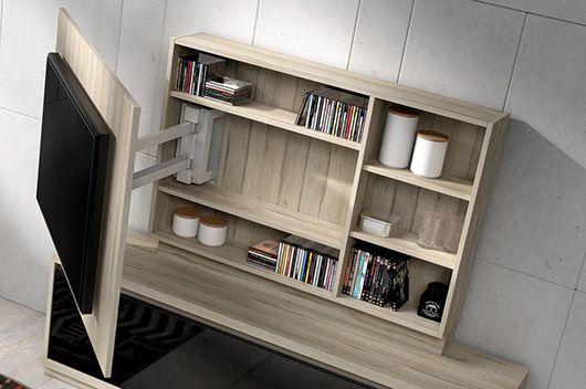 mueble de televisor - Buscar con Google