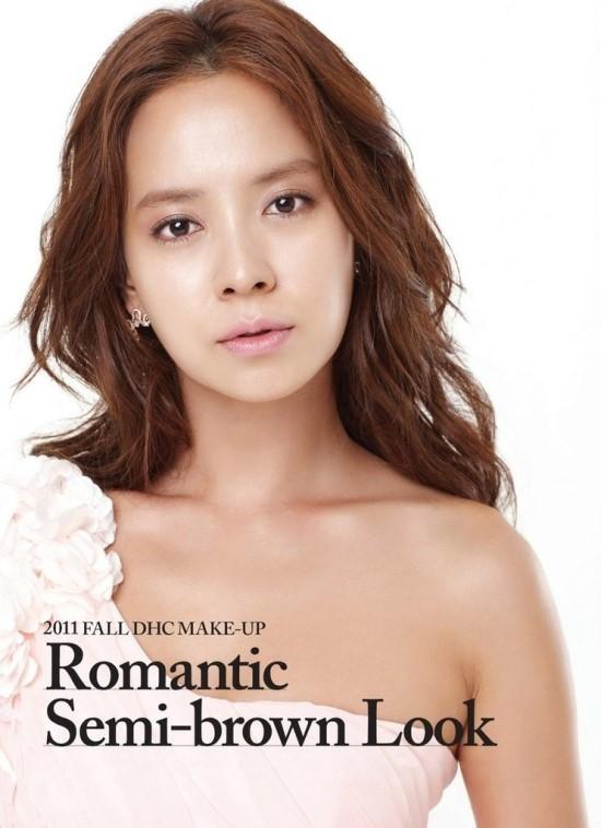 Song ji hyo is so gorgeous!