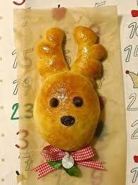 Resultado de imagen para 可爱造型面包