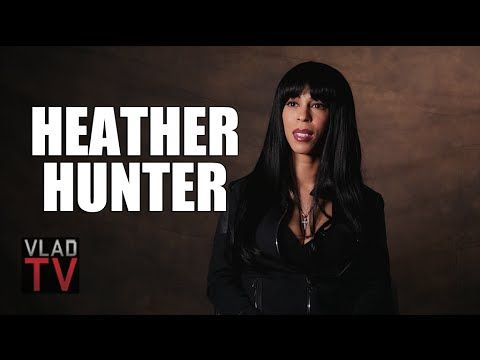 Heather Hunter on Abusive Childhood & Becoming 1st Industry Superstar