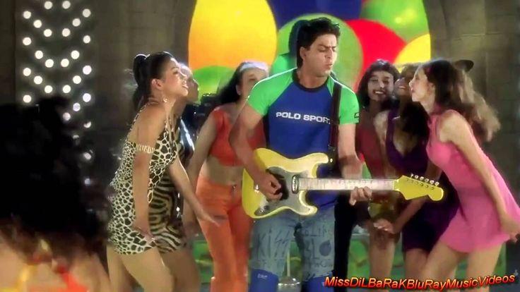 Koi Mil Gaya - Kuch Kuch Hota Hai (1998) *HD* 1080p *BluRay* Music Video OING