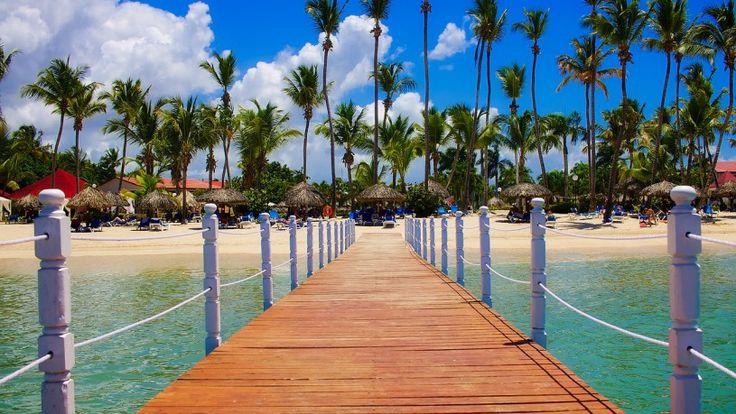 Top Reise Angebot! 1 Woche Dominikanische Republik inklusiv Flug, Transfer und Hotel ab nur 599,- €.