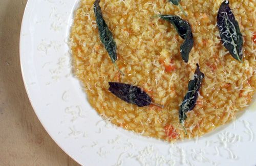 1000+ images about Risotto. Recipes on Pinterest | Risotto, Risotto ...