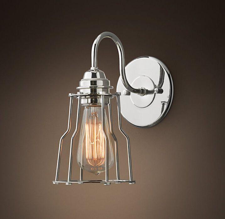 51 Best Bathroom Light Fixtures Images On Pinterest