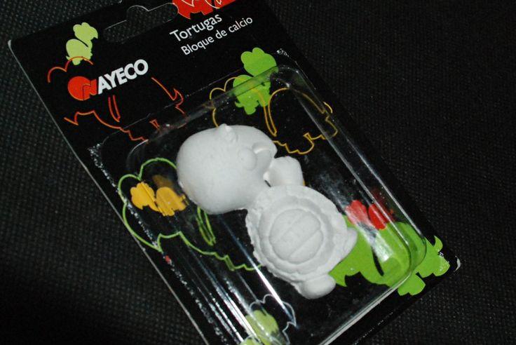 NAYECO BLOQUE DE CALCIO PARA TORTUGAS Bloque de calcio vitaminado de disolución lenta para tortugas acuáticas. http://www.geckolandia.com/suplementos/bloque-calcio-para-tortugas-234#