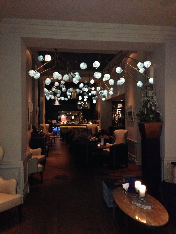 Amstel Bar & Brasserie in Amsterdam, Noord-Holland