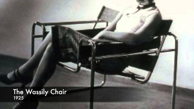 Bauhaus Design History