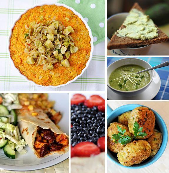 Co jeść? | Vegan Workout