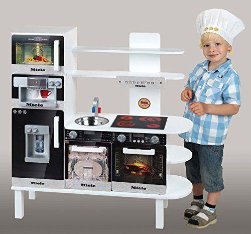 21 best klein juguetes de imitaci n images on pinterest - Cocina miele juguete ...