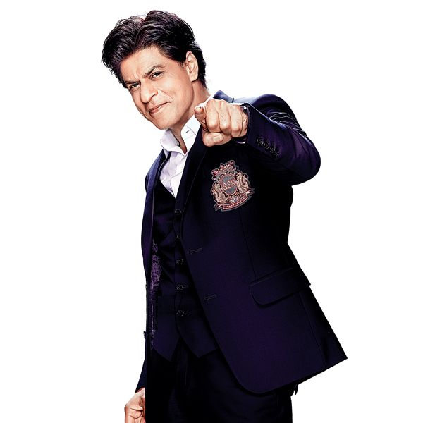 23 Golden Years of SRK: How Shah Rukh Khan perfected the 'Navras' with his stellar acts! | Latest News & Updates at Daily News & Analysis
