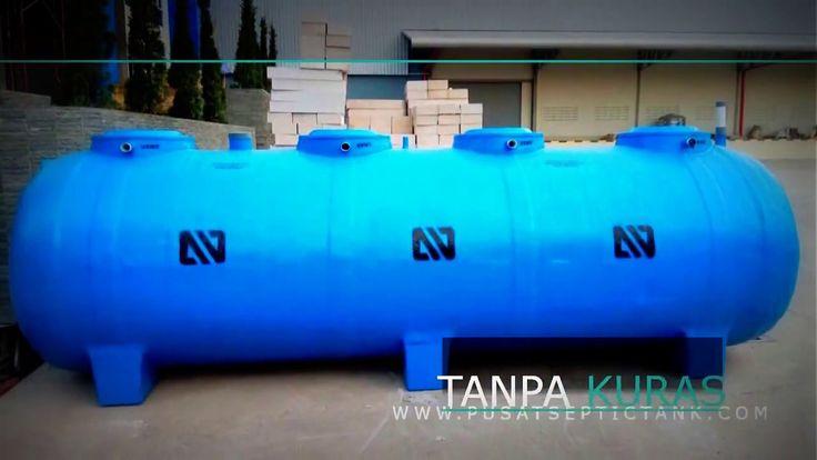 Pusat Bio Septic Tank | Harga Bio Septic Tank Bandung | 0853-5252-0801