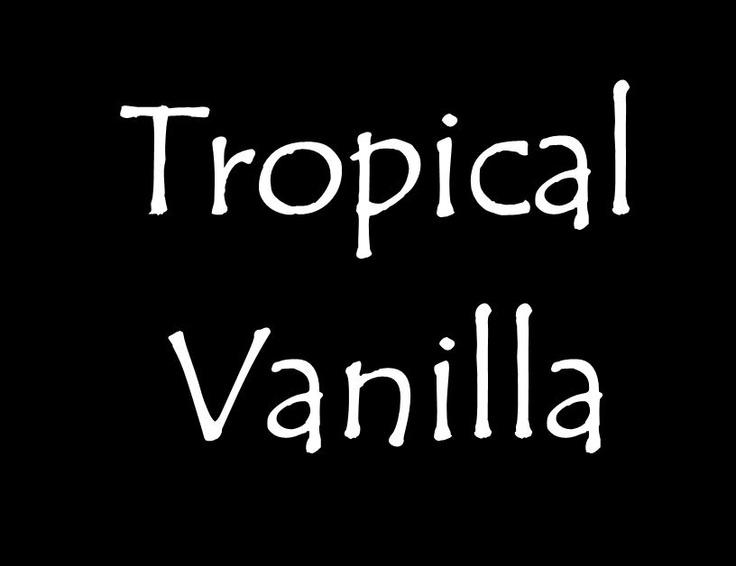 vanilla beans vanilla cake