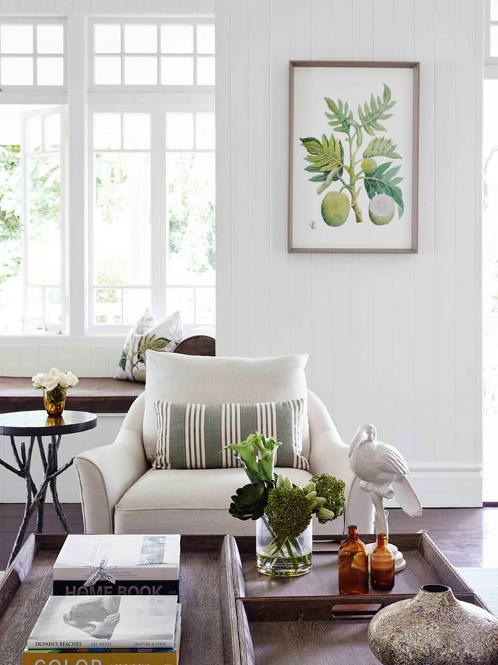 Coco Republic Property Styling QLD
