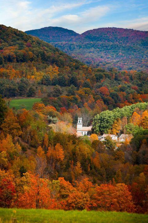 Meseszép ősz