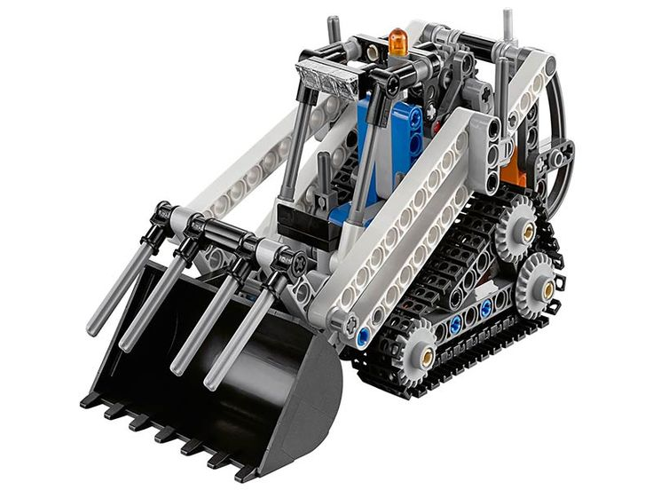 Compact Tracked Loader (42032)