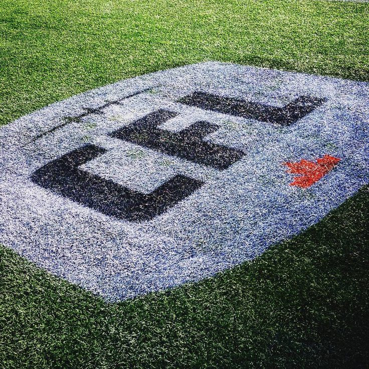 Reviewed: New Logo for Canadian Football League (CFL)