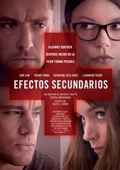 EFECTOS SECUNDARIOS adelanta su estreno al 5 de abril