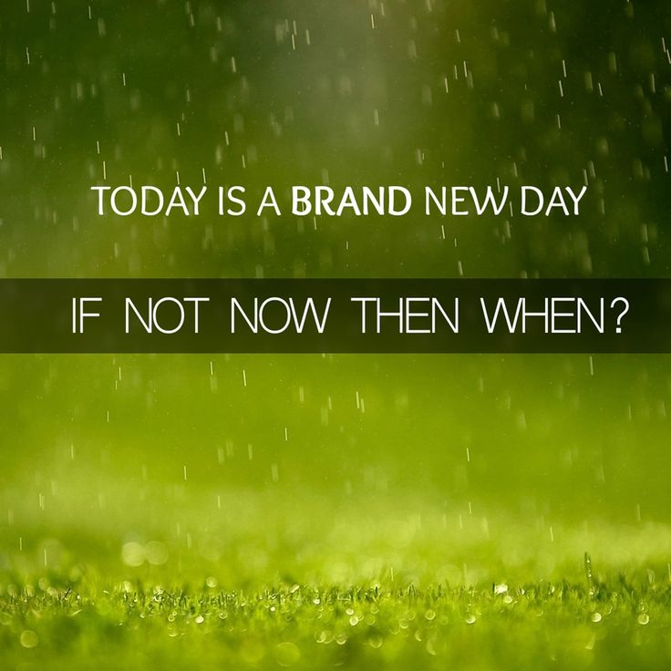 New Day Inspirational Quotes: 1000+ Ideas About New Day Motivation On Pinterest