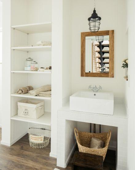 特集『洗面脱衣室の写真を集めてみましたvol.2』