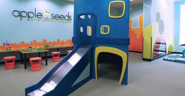 26 Best Images About Indoor Playgrounds In Amp Around Nyc On