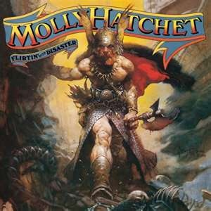 Molly Hatchet - Flirtin' With Disaster. Probably The Best Southern Rock Song ever.