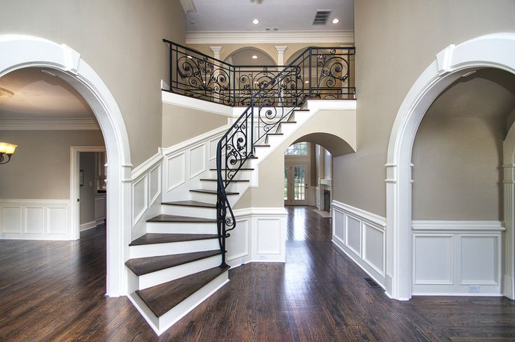 House Without Foyer : Best iron staircase ideas on pinterest stairs