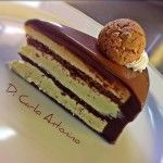 Ricetta+Regalata+dall'Amico+Antonino+Di+Carlo:+Delizia+di+cioccolato+e+arancio
