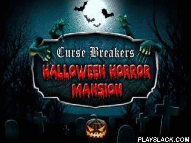 Curse Breakers Horror Mansion  Android Game - playslack.com , At Allhallow's woman when a condition of an encouraging  horror reigns in the roadways an apparition, that changed  from a non-stop sleep were  in pursued  Mansion. It is for unreal to transport back the lost order and happiness to the pursued  Mansion people. In  Curse Breakers: Horror Mansion  you are to take on a different duty of a curse quarryman, that has come back to the earth through the years, to solve the perplexity of a…