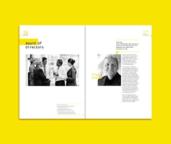 DIGI HIGHLIGHT FOR YOU | Annual Report 2013 by A7 Low