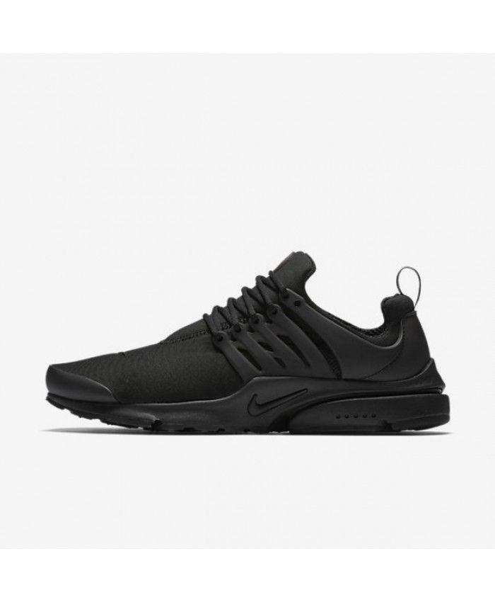80d69a5741881 Nike Air Presto Essential Black Black Black 848187-011