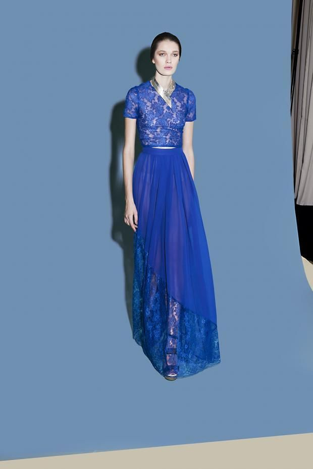 article sandra mansour preview collection