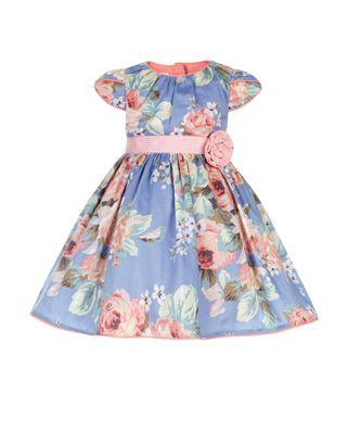 Baby Octavia Rose Dress