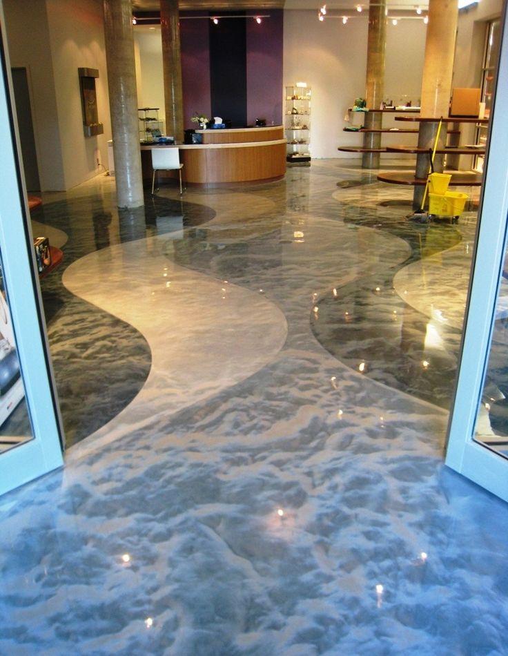 Nice Best 25+ Floor Coatings Ideas On Pinterest | Garage Floor Coatings,  Concrete Floor Coatings And Epoxy Garage Floor Coating