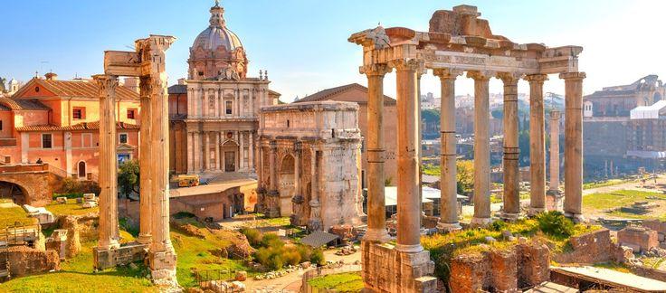 Week-end à Rome pas cher avec lastminute.com