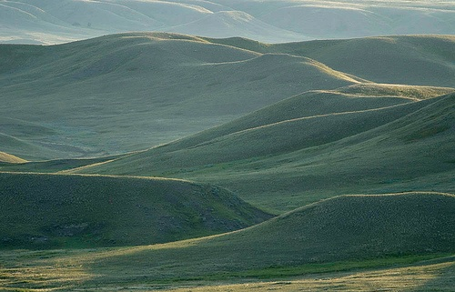 Grasslands National Park,